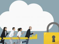 Data Loss Prevention in Cloud Computing A Major Challenge